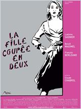 Telecharger La Fille coupée en deux Dvdrip Uptobox 1fichier