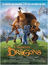 film Chasseurs de dragons en streaming