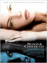 Telecharger Le Goût du sang (Blood and Chocolate) Dvdrip Uptobox 1fichier