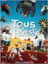 film streaming Tous � l'Ouest : une aventure de Lucky Luke