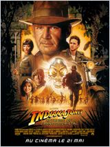 Indiana Jones et le Royaume du Crane de Crist streaming Torrent