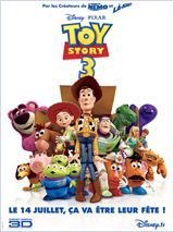 Regarder Toy Story 3 en streaming