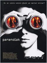 Paranoiak film streaming