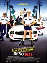 Alerte à Miami  Reno 911 !
