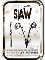 Regarder le film Saw 4 en streaming VF