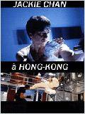 Jackie Chan a Hong Kong