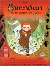 Telecharger Brendan et le secret de Kells (The Secret of Kells) [Dvdrip] bdrip