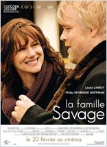 La Famille Savage (The Savages)