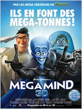Le supermechant Megamind dvdrip