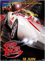 Speed Racer en streaming gratuit