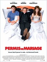 Permis de mariage (License to Wed)