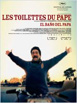 Les Toilettes du Pape