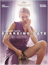 Photo Film Boarding Gate