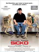 film Sicko en streaming