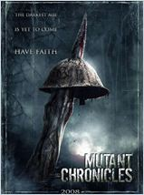 FILM The Mutant Chronicles OnLiNe