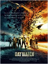 Day Watch (Dnevnoy Dozor: Mel Sudbi)