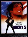 Rocky V ( Rocky 5 )