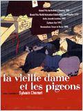 film : La Vieille Dame et les pigeons