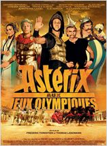 Astrix aux Jeux Olympiques en streaming