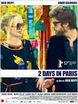 Telecharger 2 Days in Paris Dvdrip Uptobox 1fichier