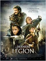 La Derniere legion (The Last Legion) dvdrip 