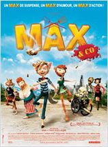 Regarder Max & Co en streaming