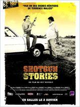 Shotgun Stories film streaming