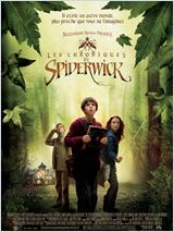 Télécharger Les Chroniques de Spiderwick (The Spiderwick Chronicles)