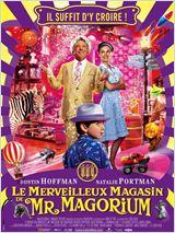 Telecharger Le Merveilleux magasin de Mr Magorium Dvdrip Uptobox 1fichier