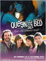 Queen Size Bed (Los 2 Lados de la cama)