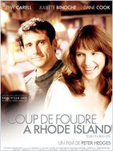 Coup de foudre � Rhode Island (Dan In Real Life)