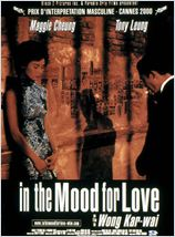 In the Mood for Love (Fa yeung nin wa)