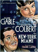 New York-Miami