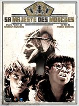 Sa Majest� des mouches en streaming
