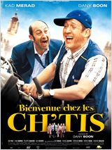 Regarder le film Bienvenue chez les Ch'tis en streaming VF