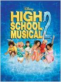 film High School Musical 2 en streaming