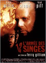 L'Arm�e des 12 singes poster