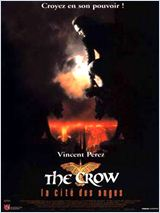 The crow 2 La cit� des anges