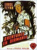 Aventures en Birmanie