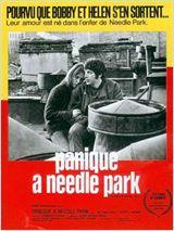Panique à Needle Park streaming