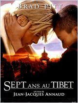 Telecharger Sept ans au Tibet (Seven Years in Tibet ) Dvdrip Uptobox 1fichier