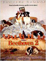 Beethoven 2 (Beethoven's 2nd)