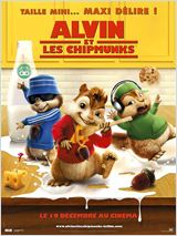 Alvin et les Chipmunks (Alvin and the Chipmunks)