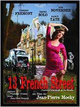 film 13th French Street streaming vf