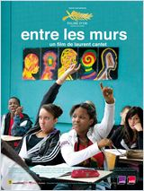 Telecharger Entre les murs Dvdrip French torrent FR
