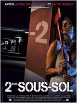 2ème sous-sol (P2)