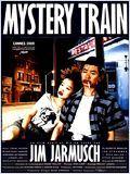 film : Mistery Train
