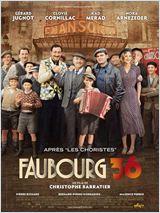 Telecharger Faubourg 36 Dvdrip Uptobox 1fichier