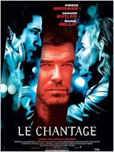 Le Chantage (Shattered)