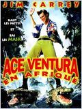 Ace Ventura en Afrique dvdrip 